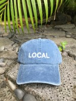 Dad Cap Local