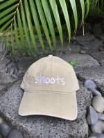 Dad Cap Shoots