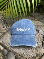 Dad Cap Shoots