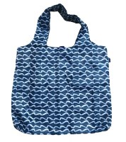 Eco Bag Surf Blue