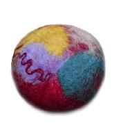 Soap Wool Lavender Mint