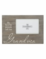 Frame Grandma 4x6