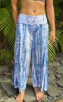 Gypsy Pant Dusty Blue SM