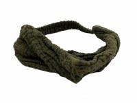 Headband Olive