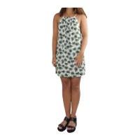 Dress Nadia Palm Green