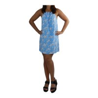 Dress Nadia Orchid Light Blue