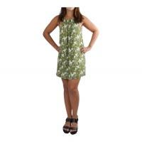 Dress Nadia Orchid Olive