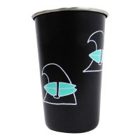 Jack Johnson Surf Wave Pint Cup