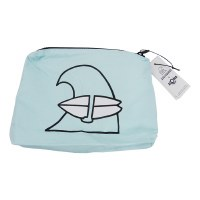 Jack Johnson Surf Aloha Zip Pouch