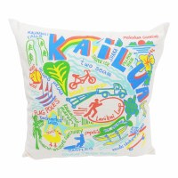 Kailua Favorites Pillow Cover