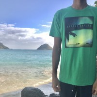 Polaroid Lanikai Grn SM