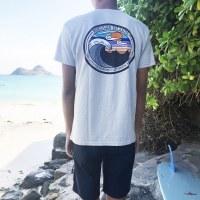 Mokulua Surfbreak Grey SM