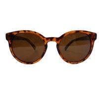 Sunglasses Polarized Beechwood Temple Iceland Tortoise