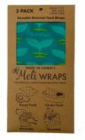 Meli Wrap Tails 3pk