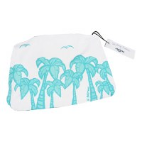 Plastic Free Hawaii Aloha Zippered Pouch Small