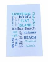 Towel Kailua Surf Spots