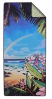 Surfer Towel Surf Saturday