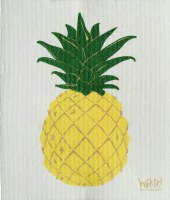 Swedish Cloth Pineapple