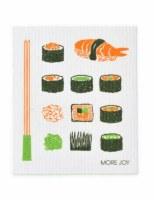 Eco Dishcloth Sushi