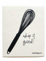 Eco Dishcloth Whip It