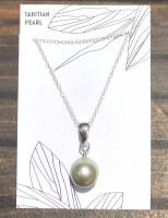 Necklace Tahitian Pearl 1