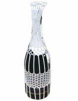 Eco Wine Tote White