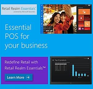 RR Essential Server 30 Stores
