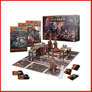 Warhammer 40000 : Kill Team
