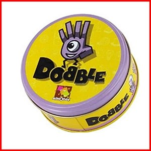 Dobble (a.k.a Spot it!)