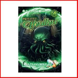 Multiuniversum Project : Cthulhu