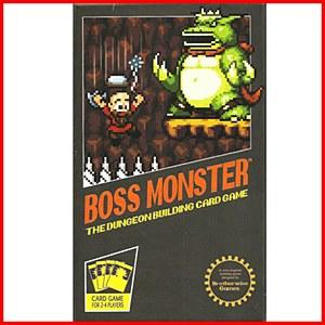 Boss Monster: The Dungeon