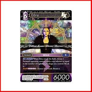 Edea Foil (2-099L)