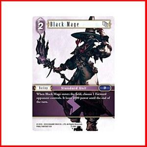 Black Mage (2-108C)