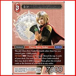 Ace Foil (3-003)