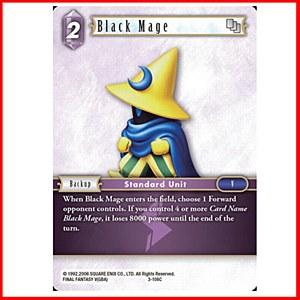 Black Mage (3-106)
