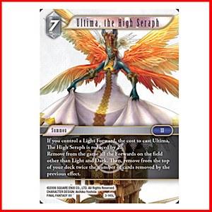 Ultima, the High Seraph (3-145)