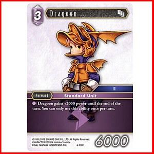 Dragoon (4-119C)