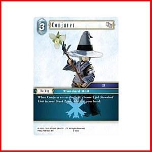 Conjurer Foil (5-035C)