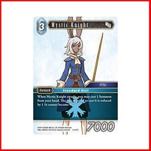 Mystic Knight (5-047C)
