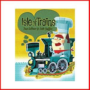 Isle of Trains