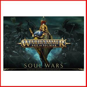 Age of Sigmar : Soul Wars