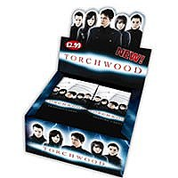 Torchwood TCG