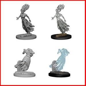 D&D Nolzur's Marvelous Miniatures : Ghosts