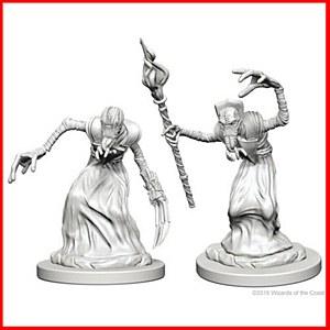 D&D Nolzur's Marvelous Miniatures : Mindflayer