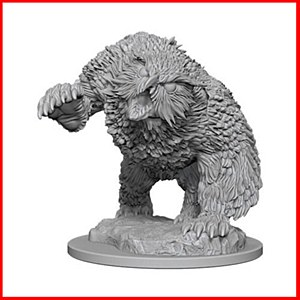 D&D Nolzur's Marvelous Miniatures : Owlbear