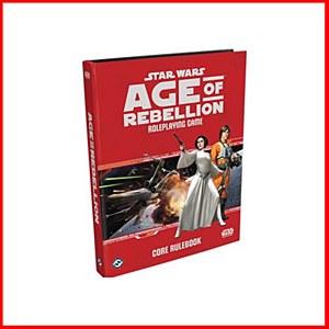 Age of Rebellion : Core Rulebook