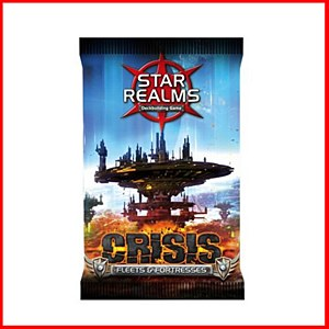 Star Realms : Crisis Fleets & Fortresses