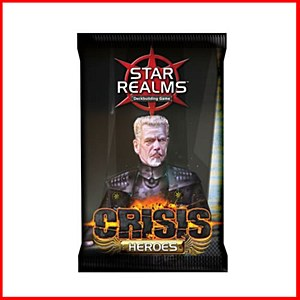 Star Realms : Crisis Heroes
