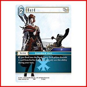 Bard Foil (6-026C)
