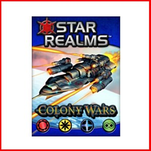 Star Realms : Colony Wars (Stanalone Game)